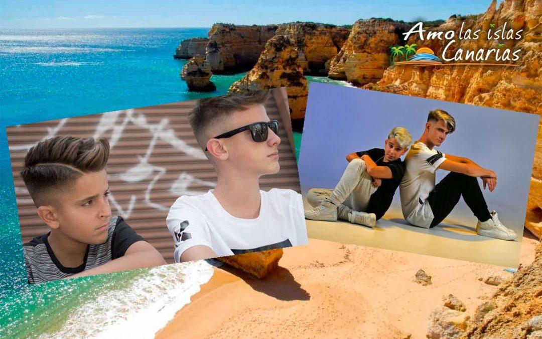 ADEXE & NAU – Artistas Canarios