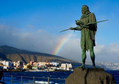 Foto Candelaria Tenerife islas Canarias