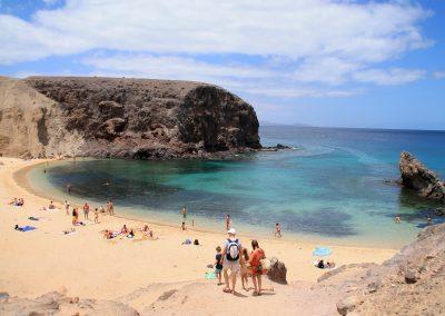 La-playa-de-Papagayo-es-una-de-las-más-espectaculares-de-Lanzarote.-Foto-de-Virginia-Martínez-Escalona