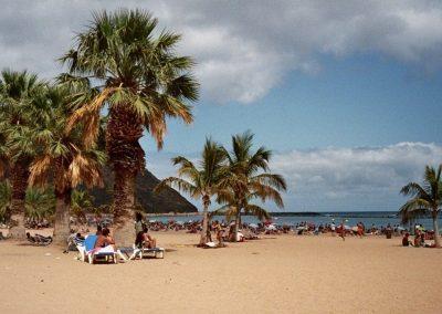 Las teresitas-tenerife-playas-del-mar-islas-canarias-adeje