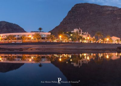 Photos of Tenerife Canary Islands pics amolasislascanarias playas paisajes de noche