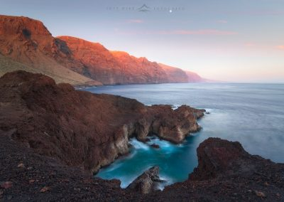 Punta de Teno tenerife paisaje tenerife amo las islas canarias