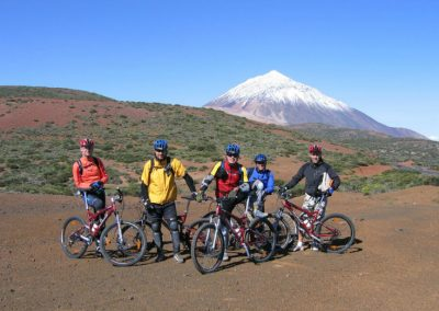 Tenerife-Bike-montan-bike-bicicletas teide