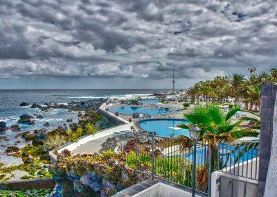 Tenerife norte Islas Canarias