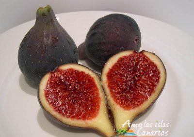 breva higo de leche fruta de canarias arona tenerife alimento tipico