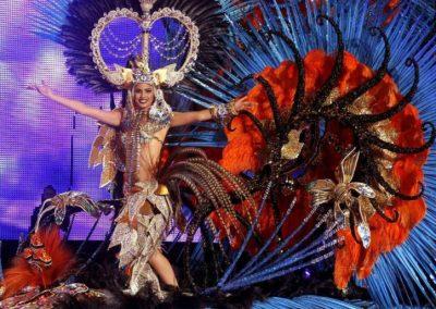 carnaval de santa cruz de tenerife carnavales 2016 2019 2018