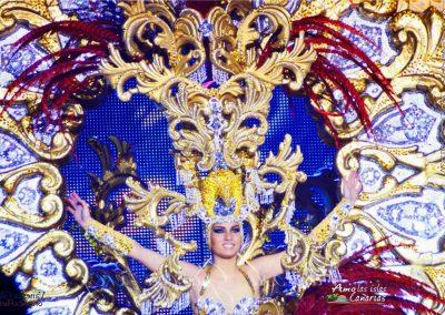 carnaval de santa cruz de tenerife carnavales 2016 2019 2018 desfile islas canarias