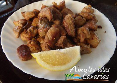 carne fiesta imagenes de platos tipicos de canarias arona turismo gastronomico