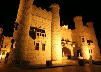 castillo de aldea blanca san miguel de abona