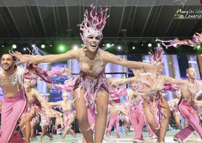 comparsa-en-tenerife fotos carnaval de santa cruz de tenerife carnavales 2019 2018 2017 pictures