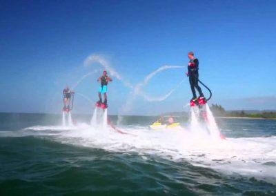 deportes nuevos de agua tenerife-islas-canarias