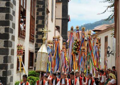Fiestas de La Orotava