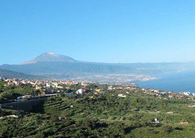 foto Arafo tenerife islas canarias España