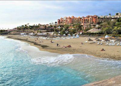 foto El Duque Beach Adeje Tenerife