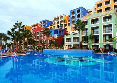 foto Oferta hotel Bahía Principe Costa Adeje Tenerife