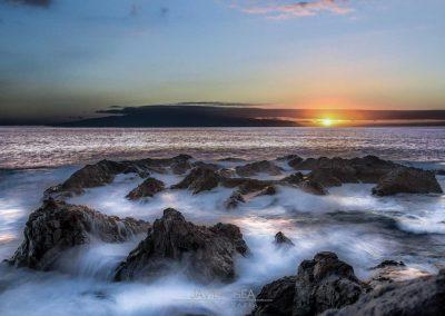 foto amanecer en tenerife amo las islas canarias fotos