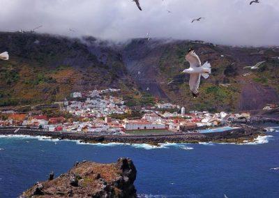 foto de paisajes de las islas canarias Tenerife La Gomera Gran Canaria amolasislascanarias.es