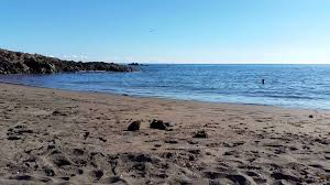 foto de playa Abades Arico Tenerife Islas Canarias