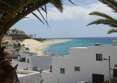 foto fuerteventura islas canarias paisajes