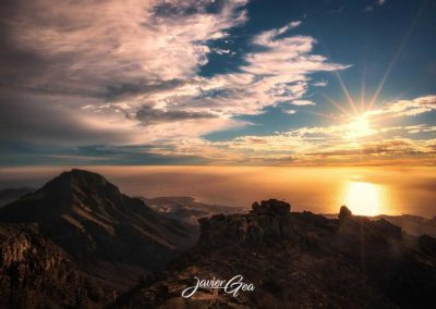 foto paisajes de tenerife islas canarias