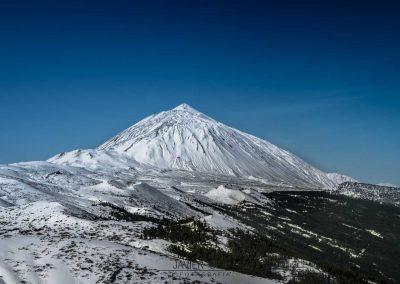 fotografias del volcan el teide tenerife amo las islas canarias