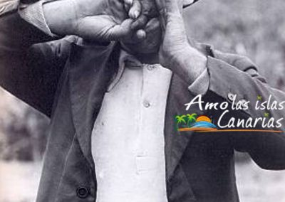 fotos antiguas de la gomera silvido gomero lenguaje antiguo de las islas canarias arona