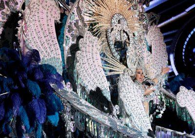 fotos carrozas carnaval de santa cruz de tenerife carnavales 2016 2017 2019 2018 pictures reina