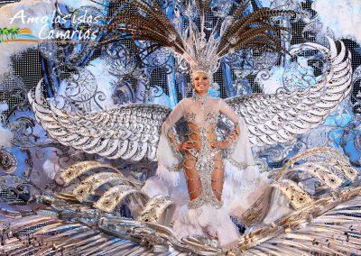 fotos de los carnavales de santa cruz de tenerife 2019 2018