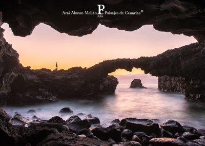 fotos de paisajes atardecer playas de las Islas canarias Tenerife La Gomera Gran Canaria amolasislascanarias.es