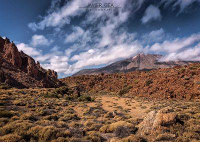 fotos de paisajes de tenerife amo las islas canarias montañas
