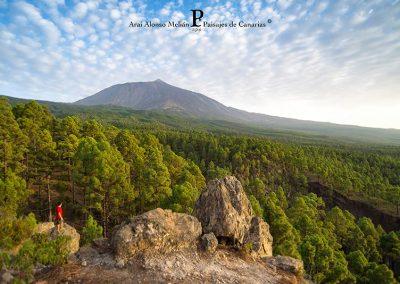 fotos de paisajes montañas de las Islas canarias Tenerife La Gomera Gran Canaria amolasislascanarias.es