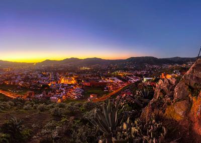 fotos de paisajes playas de las Islas canarias Tenerife La Gomera Gran Canaria amolasislascanarias