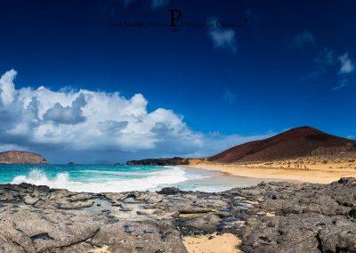 fotos de paisajes playas de las Islas canarias Tenerife La Gomera Gran Canaria amolasislascanarias.es