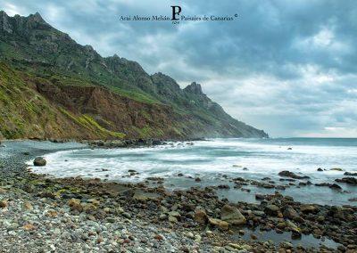 fotos de paisajes playas de las Islas canarias Tenerife La Gomera amolasislascanarias.es