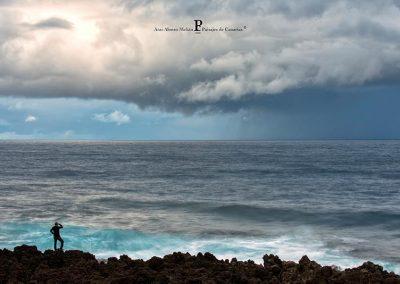 fotos de paisajes playas de las Islas canarias Tenerife La Palma Gran Canaria amolasislascanarias.es