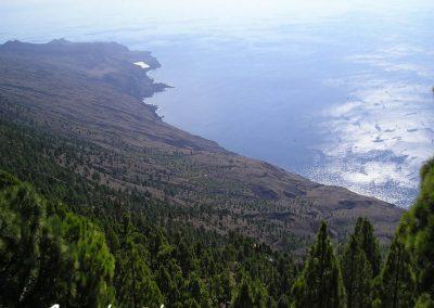 fotos del parque nacional maritimo en el hierro islas canarias paisajes naturales adeje