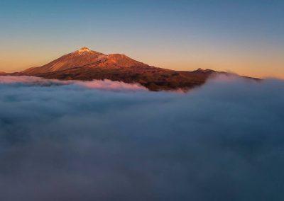 fotos del teide paisajes de las islas canarias Tenerife La Gomera Gran Canaria amolasislascanarias.es