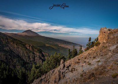 fotos del volcan el teide en las islas canarias tenerife