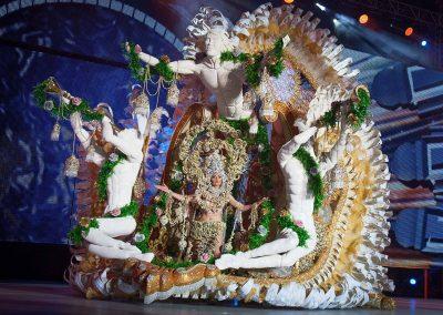 fotos vestidos carnaval de santa cruz de tenerife carnavales 2016 2017 2015 pictures trajes