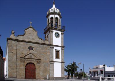 iglesia de granadilla de abona