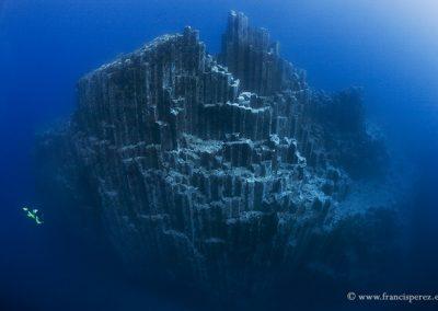 la rapadura fondo marino de santa ursula tenerife