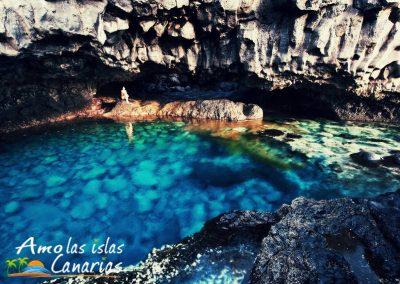 las mejores piscinas naturales de las islas canarias en el hierro arona