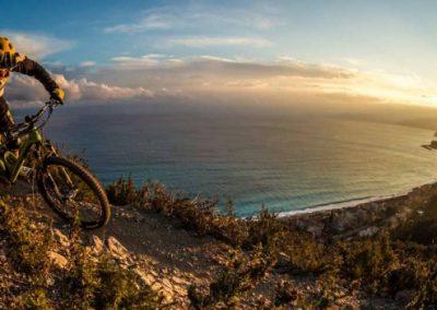 montanbike tenerife bicicletas en montaña-islas-canarias