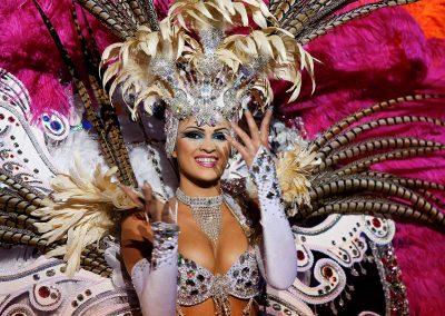 noemi-hormiga carnaval tenerife