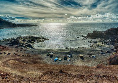 paisaje de tenerife foto de las islas canarias nature playa