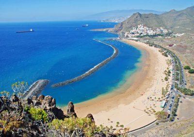 playa-Las-Teresitas-Tenerife