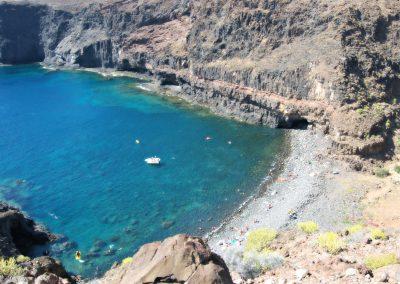 playa de Gran Canaria España