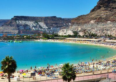 playa de Gran Canaria las mejores playas de España