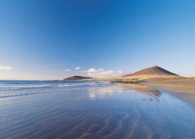 playa-de-el-Medano-foto-de-Tenerife Tourist Board