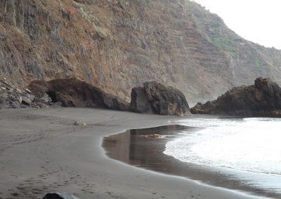 playa de el sauzal tenerife